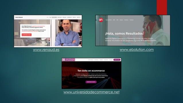 www.renaud.es Blog sobre estrategia ecommerce, marketplaces y cómo hacer comercio electrónico rentable