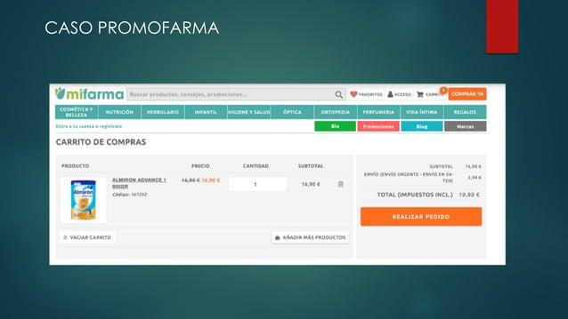 Ecommerce Tiendas online Marketplaces