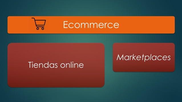 1. Marcas Digitales directas al consumidor (D2C) 2. Empresas que venden en marketplaces 3. O que aplican dinámicas de mark...