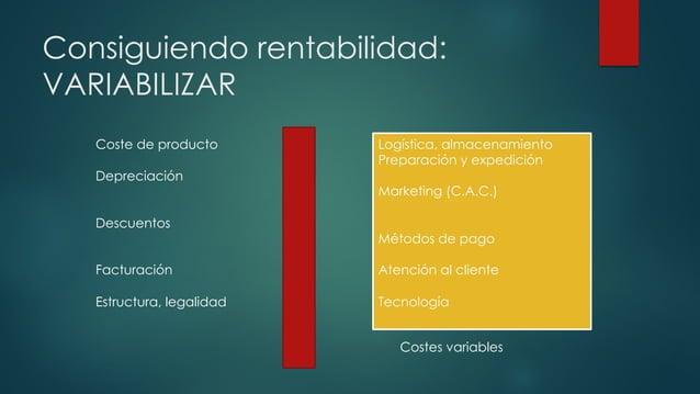 Conclusión: aspectos clave del negocio online El Modelo de Negocio Capturando audiencia Convirtiendo a ventas Consiguiendo...