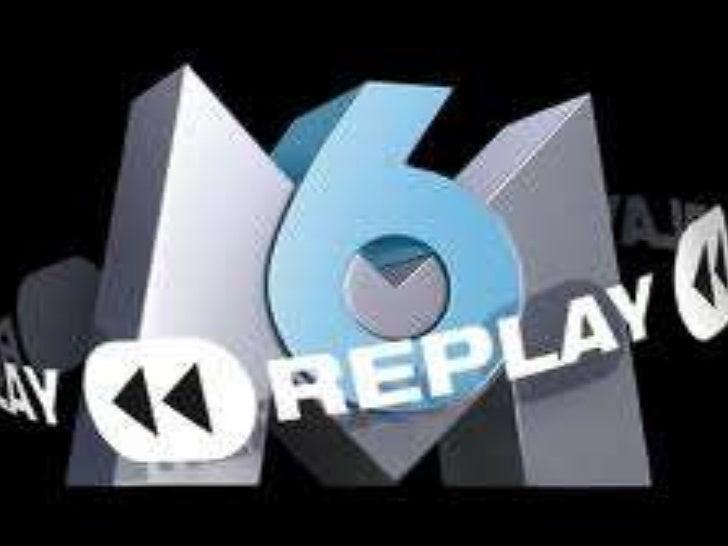 LA CHAÎNEM6, dont la dénomination légale est Métropole Télévision   S.A., est une chaîne de television generaliste françai...