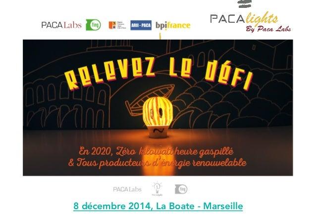 8 décembre 2014, La Boate - Marseille
