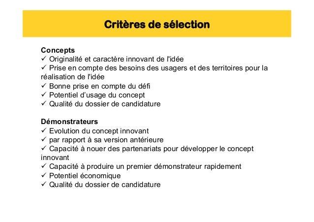 """Calendrier  PHASE 1, """"Concepts"""" : Mi-février >>> Début mai  ! Du 8 au 13/1 : atelier """"DefiCamps""""  ! 16/2 : clôture candida..."""