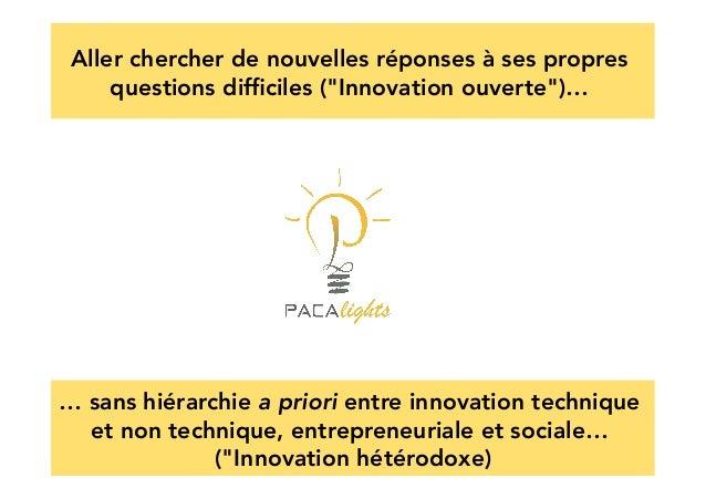 PACA Lights 2014-2015 - Le défi  ZERO kilowatt-heure gaspillé et TOUS  producteurs d'énergie renouvelable en 2020 !