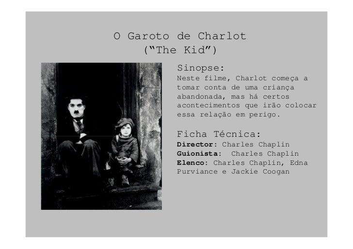 Unique Resumo Tempos Modernos Charles Chaplin Adornment - Examples ...