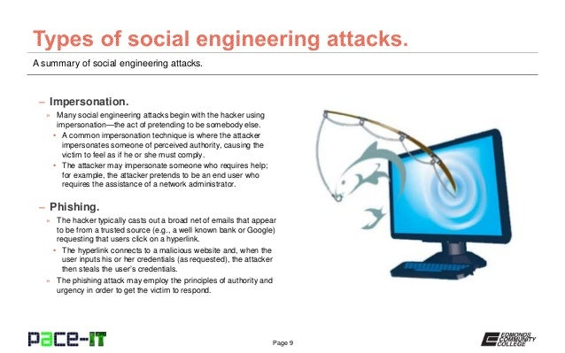 Social Engineering Attacks and how to detect and prevent ...