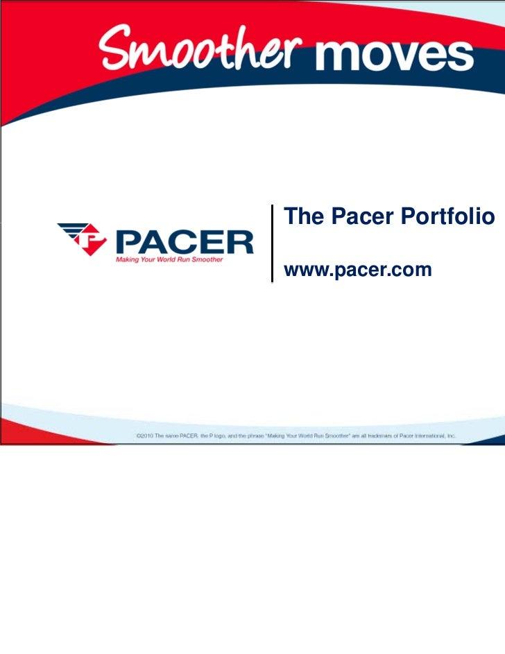 The Pacer Portfoliowww.pacer.com