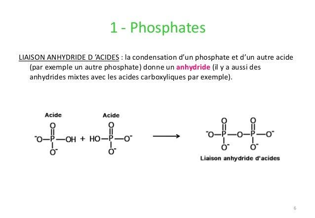 Paces bio mol chap 1 - Acide citrique anhydre ...