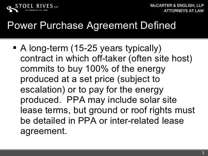 Stunning Sample Power Purchase Agreement Ideas  Best Resume