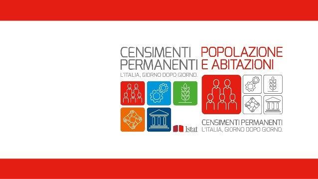 Comunicare il Censimento permanente della popolazione. La Campagna 2018-19. Micaela Paciello Istat   Direzione Centrale pe...