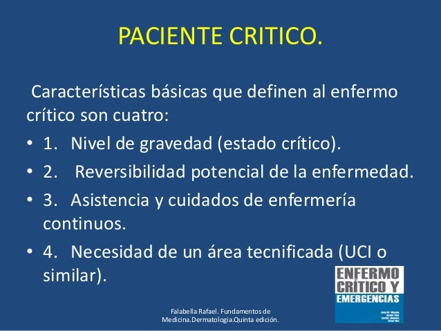 Paciente critico Slide 3