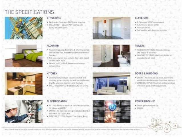 PACIFIC GOLF ESTATE (APARTMENTS & PENTHOUSE)  FOR DIRECT BOOKING CONTACT :-  3 BHK-A 3BHK-B 2BHK 1 BHK PENTHOUSE  SQ.FT. 2...