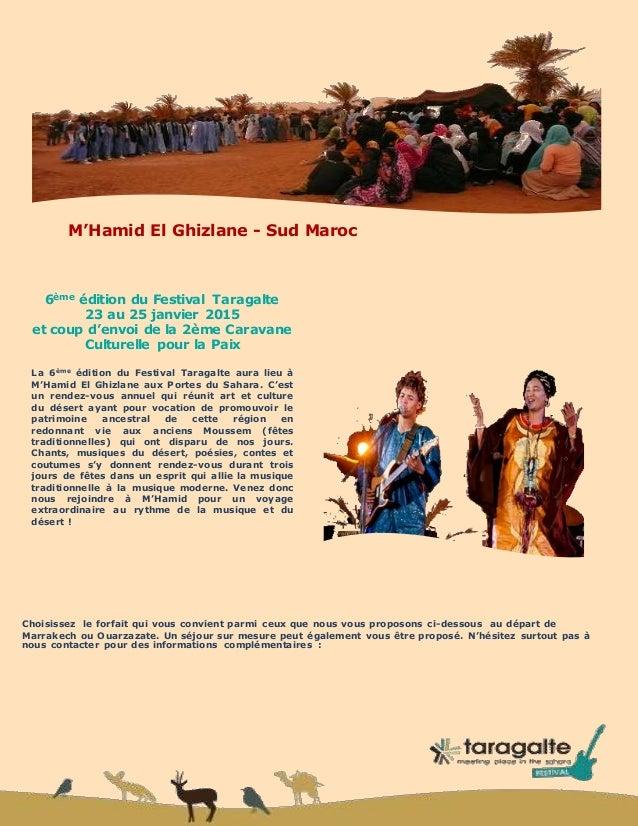Packages version Francais Slide 2