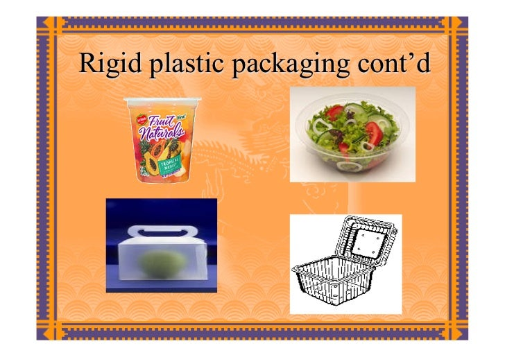 Packaging Agricultural Produce 2012