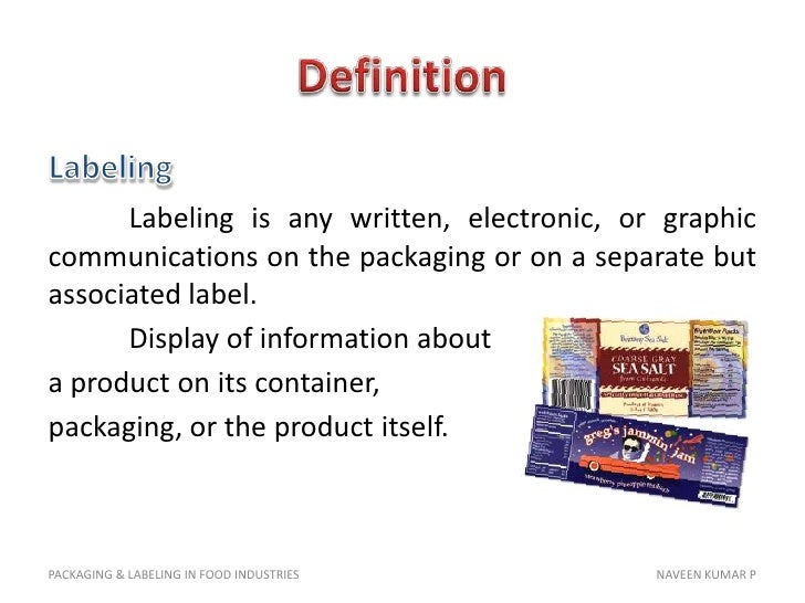 Packaging Labeling In Food Industries 17 728gcb1293281411