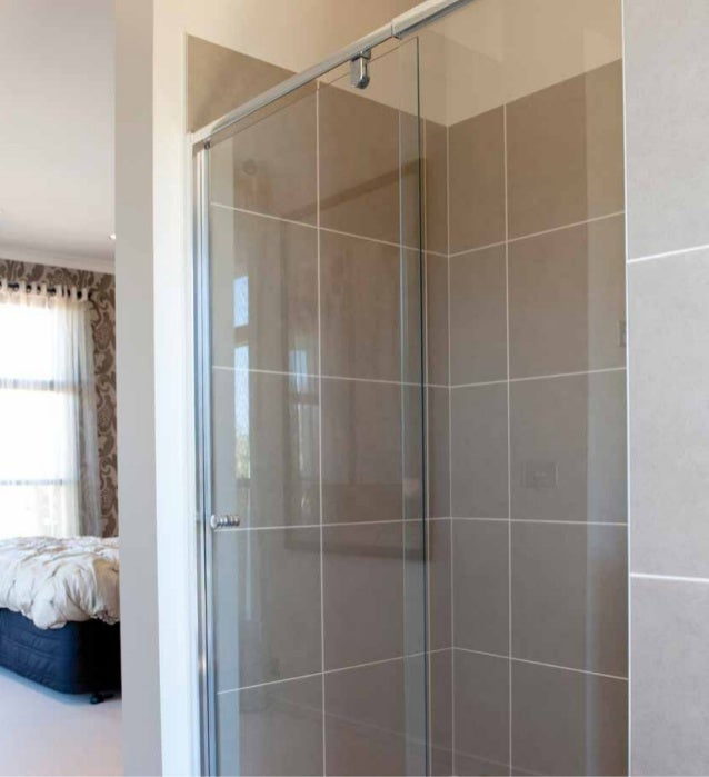 Packers Custom And Framed Shower Screens Brochure