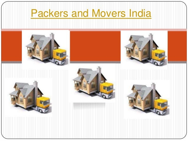 Packers and Movers India