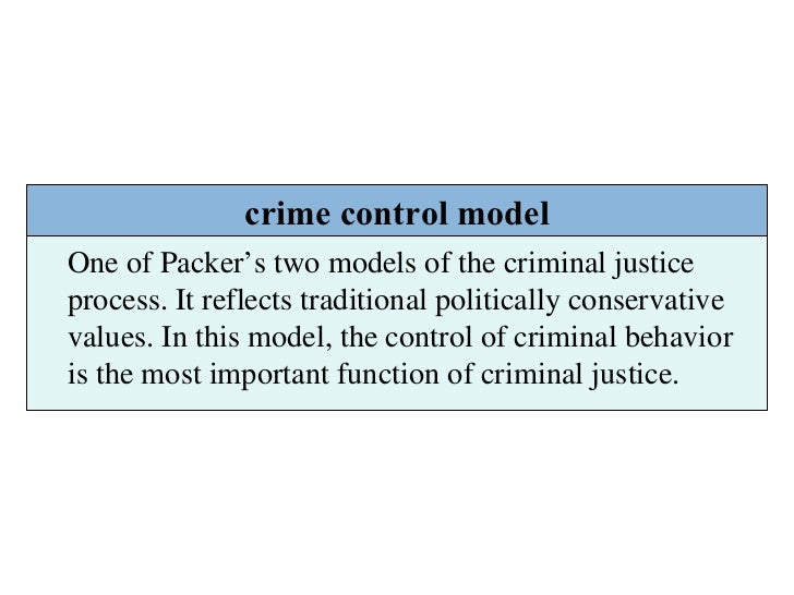 criminal justice models Consensus vs conflict criminal justice models amara r serrano-kirby cja 320: some groups argue that the conflict model is the reality of criminal justice, but the consensus model is the ideal read more.