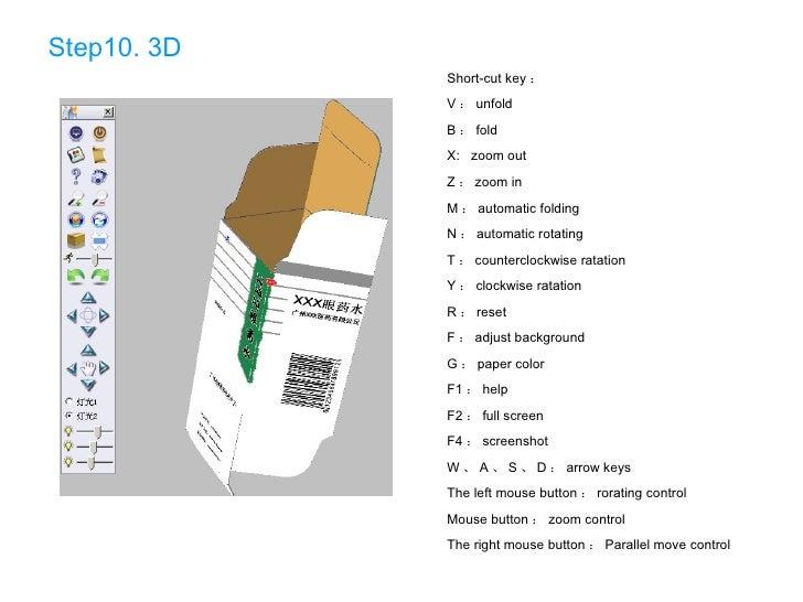 Packmage cad carton packaging box template design software 29 maxwellsz