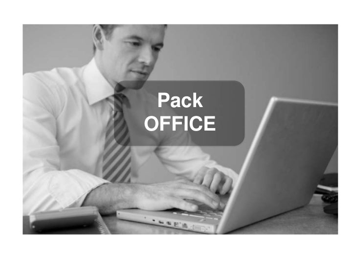 PackOFFICE
