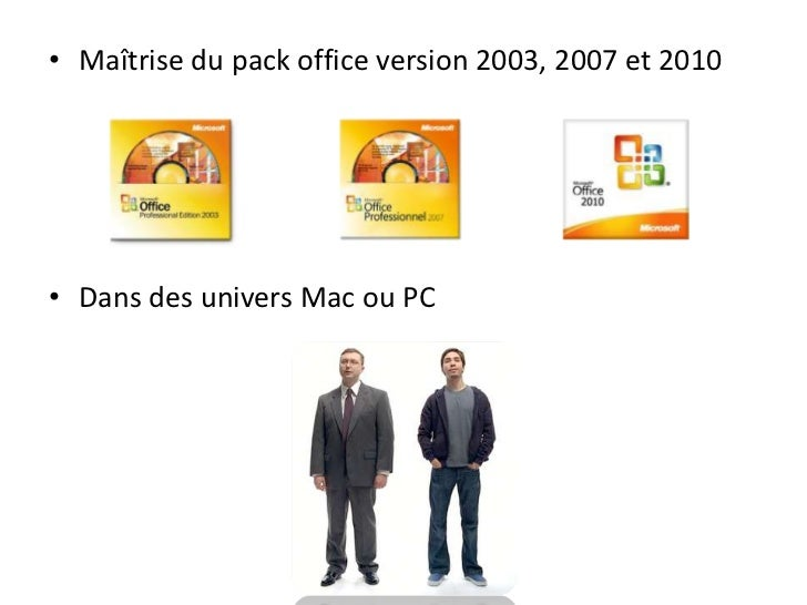 Pack office - Telechargement pack office ...
