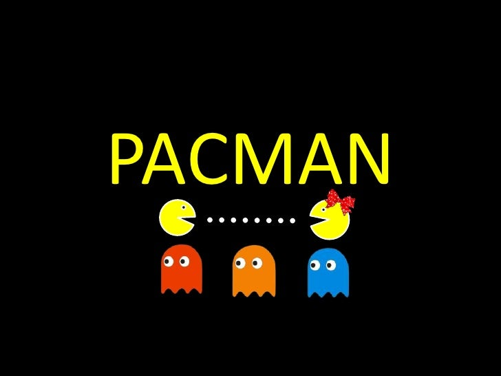 PACMAN<br />