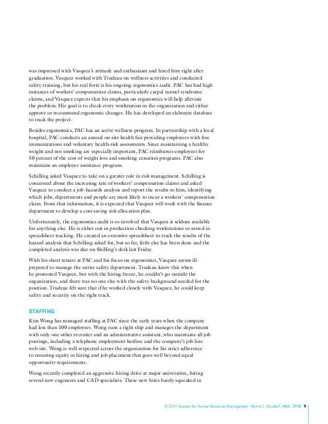 a case study strategy at hr block inc essay Free essay: a case study running head: a case study - strategy at h&r block, inc a case study - strategy at h&r block, inc capella university om.