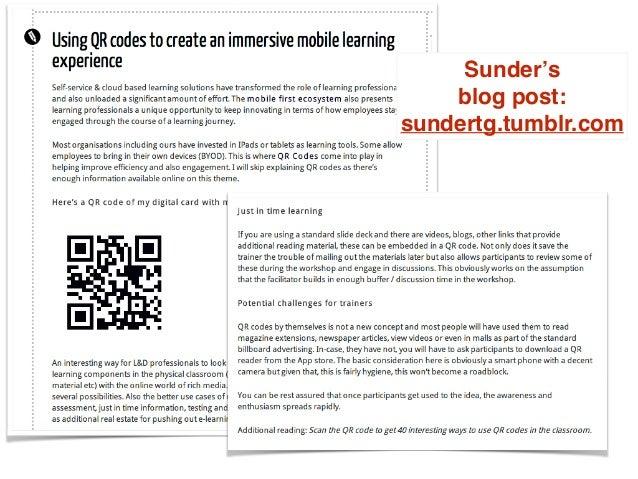 (c) C4LPT, 2015 Sunder's  blog post: sundertg.tumblr.com
