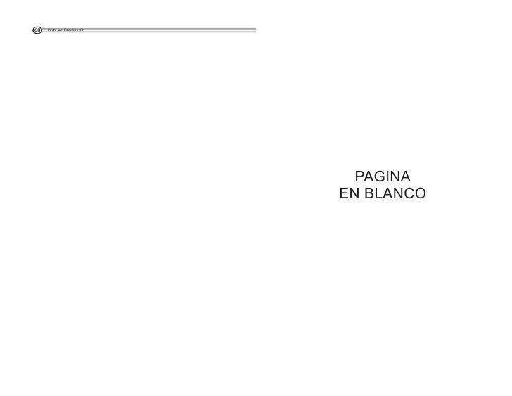 68   Pacto de Convivencia                                   PAGINA                             EN BLANCO