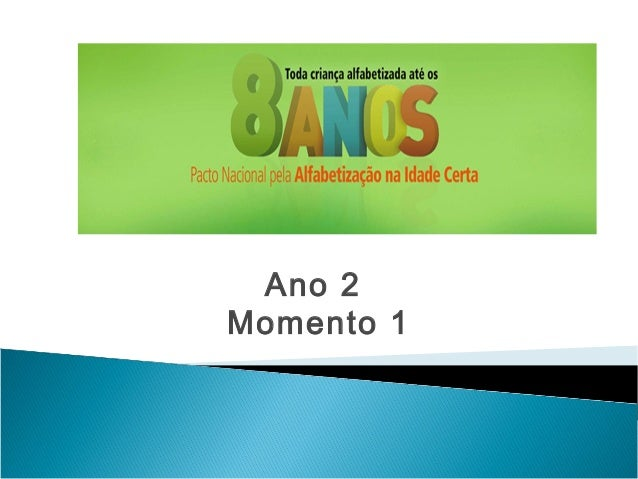 Ano 2 Momento 1