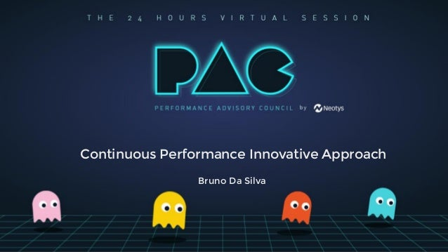 Continuous Performance Innovative Approach Bruno Da Silva