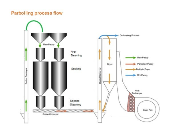 PARBOILING OF PADDY PDF