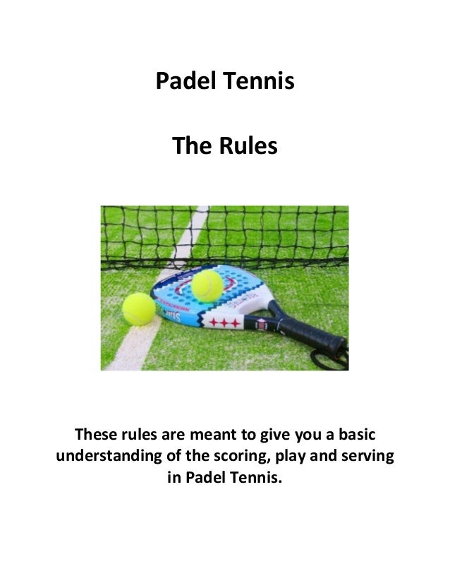 Basic Playing Rules In Table Tennis: Simple and Handy ...