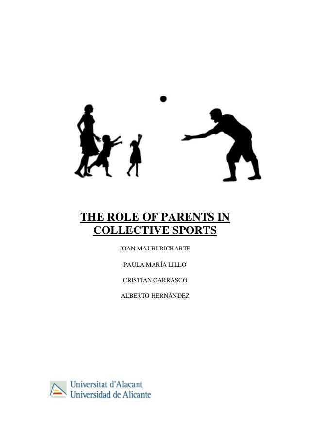 the role of parents Parent groups are also known as parent teacher associations (ptas) ptas are groups of parents who come together to support their children's education they are fairly informal and can choose their own role in the school.