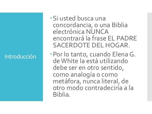 Padre sacerdote del hogar - Electronica del hogar ...