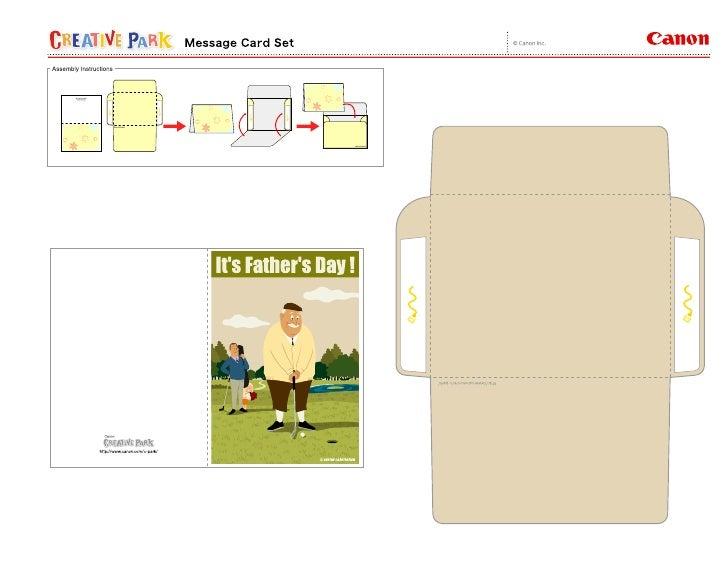 Padres tarjeta 3