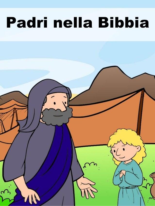 Padri nella Bibbia