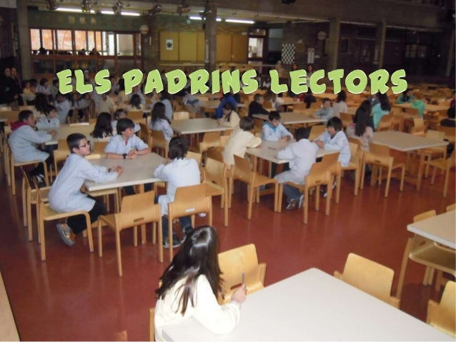 Padrins lectors