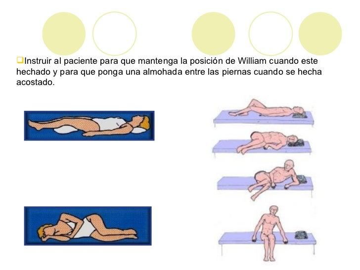 El tratamiento de la columna vertebral skenar