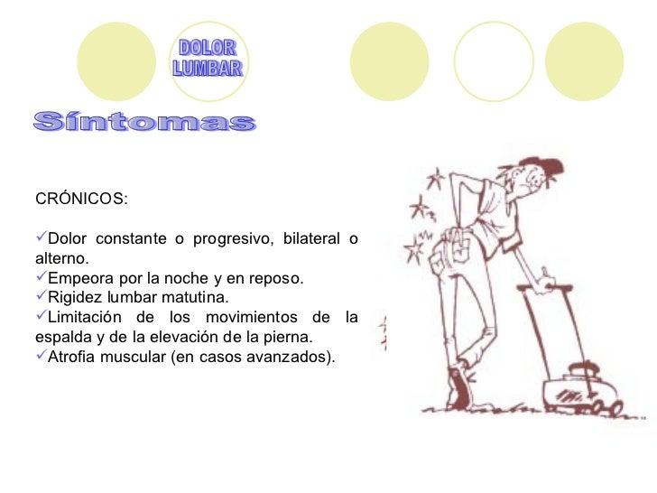 La gimnasia médica a las hernias intervertebrales bubnovskogo