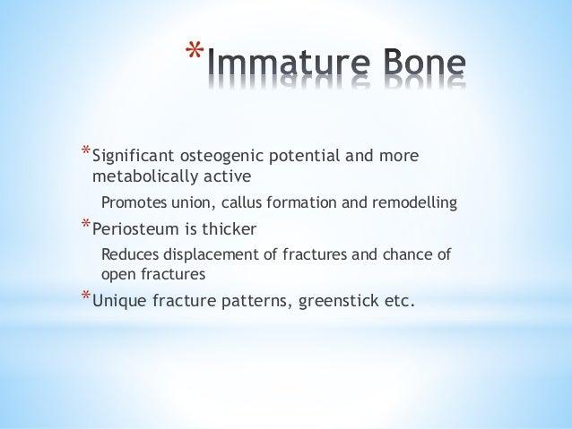 Paediatric Fractures Slide 2