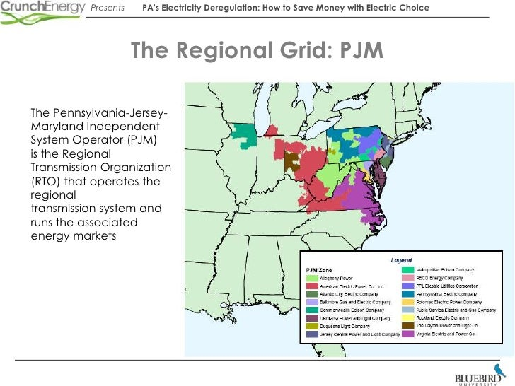 the process of electric utility deregulation Discover how electricity and natural gas deregulation give consumers of electricity utility reforms in 1978 of energy deregulation in the united states.