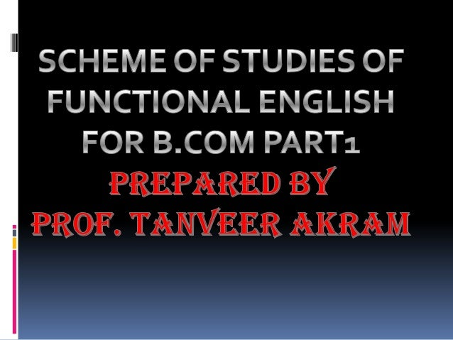Sentence Structure: Types of sentences based on function Mood Transformation, Inversion of sentences Analysis of Complex s...