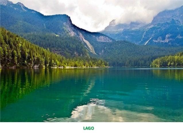 paesaggi naturali e antropici