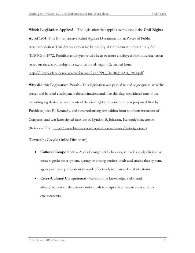 Employee Counseling Plan Dealing with CrossCultural Differences in – Employee Counseling Form