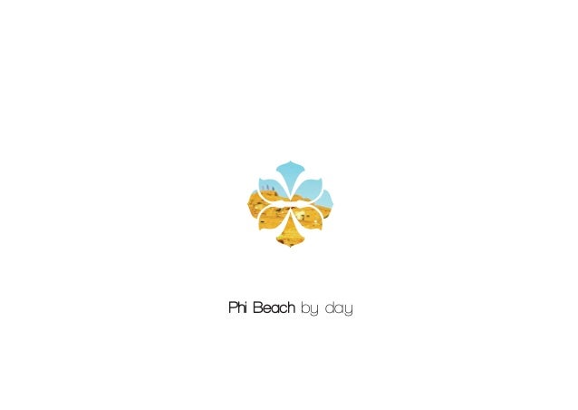 Phi Beach by day