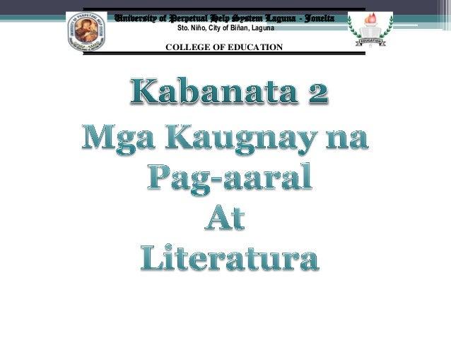 mga kaugnay na pagaaral sa wikang jejemon Sa patuloy na panghihiram ng mga salita sa ibang wika,  kaugnay na pag- aaral ang pag-aaral nina bigata at bunao (baluca etal, 2006) ang.
