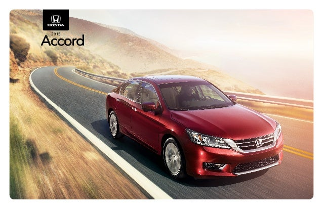 High Quality ... Jackson MS Area Honda Dealer Pages. 2015 Accord ...
