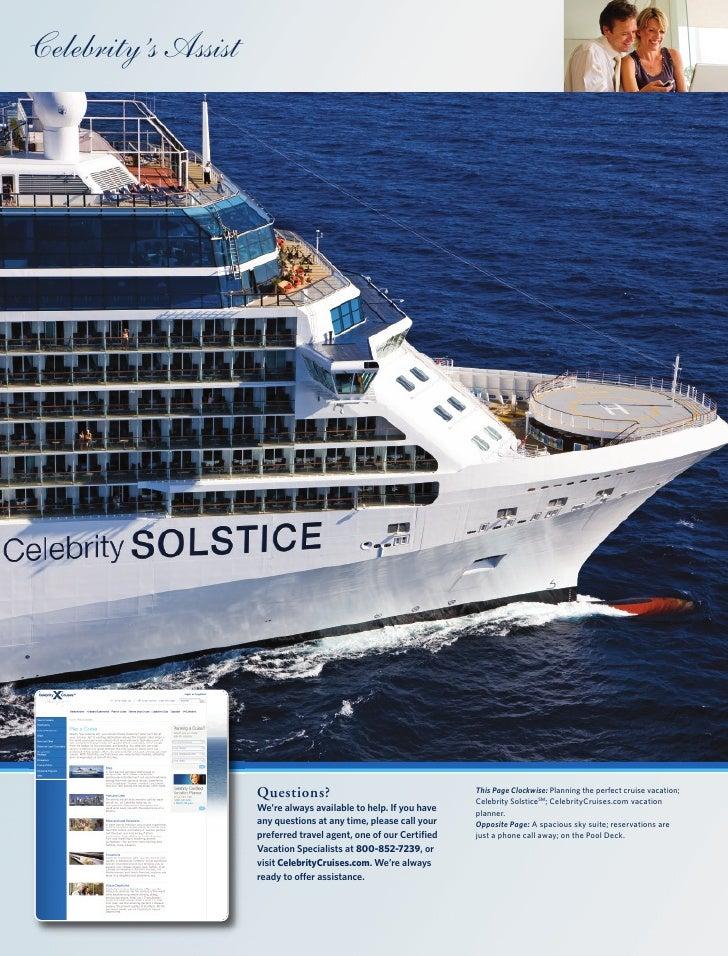 Celebrity Equinox Deck Plans Ebook