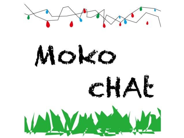 Moko-Chat